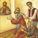 Paraclisul Sfantului Gheorghe
