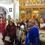 Colinde de Craciun - Scoala 116 elevii doamnelor profesoare de religie si de muzica