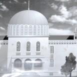 Proiectul bisericii