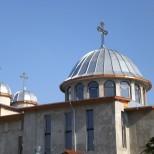 Biserica Sfantul Mucenic Gheorghe - Titan