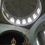 Cupola bisericii