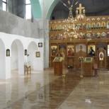Catapeteasma bisericii