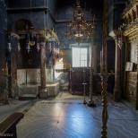 Mormantul Sfantulu Atanasie