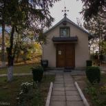 Biserica mica