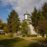 Manastirea Sfanta Treime langa Buzau