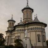 Biserica Sfintilor Parinti din Boroaia a parintelui Argatu