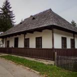 Casa traditionala langa Voronet