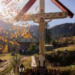 Pelerinaj in Bucovina