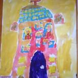 Altar si sfinti
