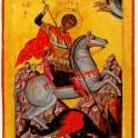 Sfantul Mucenic Gheorghe
